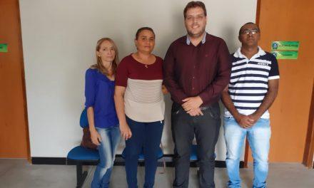 BAIXIO: APEOC ASSEGURA PORTARIA DE LIBERAÇÃO PARA MANDATO CLASSISTA