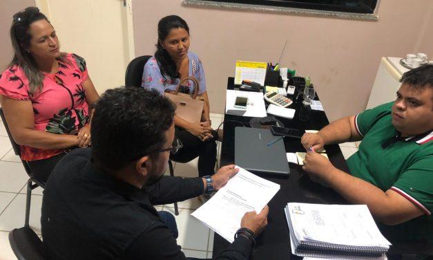 ACARAÚ: APEOC COBRA AUDIÊNCIA COM PREFEITO E AGILIDADE NAS NEGOCIAÇÕES DA PAUTA 2020