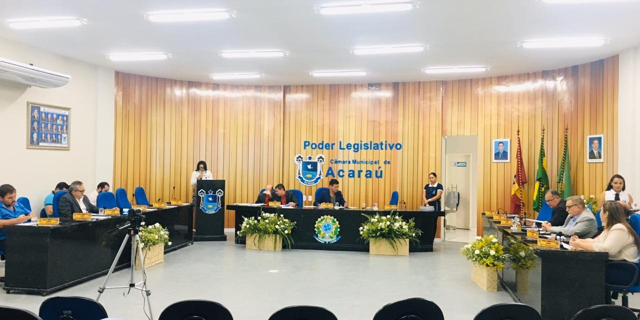ACARAÚ: REAJUSTE DE 12,84% É GARANTIDO PARA PROFESSORES