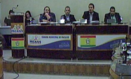 PACAJUS: GARANTIDO REAJUSTE DE 13% PARA PROFESSORES E SECRETÁRIOS