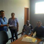 BAIXIO: APEOC REIVINDICA PAGAMENTO DO FUNDO DE RESERVA DO FUNDEF E REAJUSTE SALARIAL
