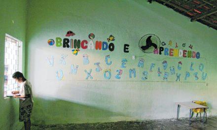 DIÁRIO DO NORDESTE: DESCOMPASSO ENTRE FUNDEB E PISO DE PROFESSORES PREOCUPA MUNICÍPIOS