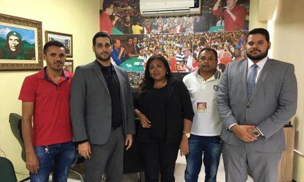SOLONÓPOLE: COMISSÃO MUNICIPAL DISCUTE SALÁRIOS ATRASADOS