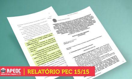 NOVO FUNDEB: MARCADA REUNIÃO PARA DISCUSSÃO E VOTAÇÃO DO PARECER DA DEPUTADA DORINHA