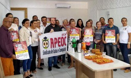 ICÓ:APEOC INAUGURA NOVA SEDE NO MUNICÍPIO
