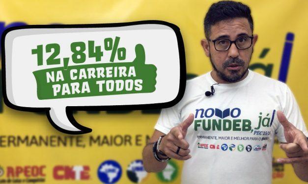18 DE MARÇO: SAIA DAS REDES SOCIAIS E VENHA PARA AS RUAS