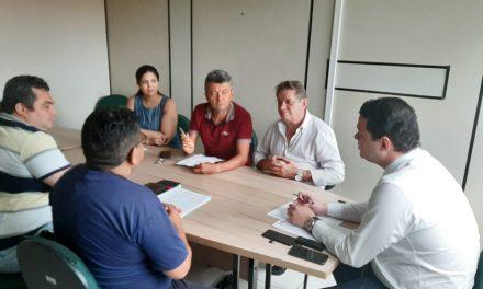 CAUCAIA: APEOC APRESENTA CAMPANHA SALARIAL 2020 À PROCURADORIA-GERAL DO MUNICÍPIO