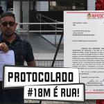 18M: APEOC PROTOCOLA OFÍCIO DE PARALISAÇÃO NO DIA 18 DE MARÇO – NOVO FUNDEB, JÁ!