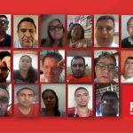 APEOC REALIZA REUNIÃO VIRTUAL COM DIRIGENTES MUNICIPAIS