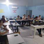 ITATIRA: APEOC DEBATE PLANO DE CARGOS E CARREIRA EM SEMINÁRIO