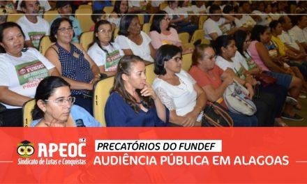 | PRECATÓRIOS DO FUNDEF | ESSA LUTA TEM HISTÓRIA