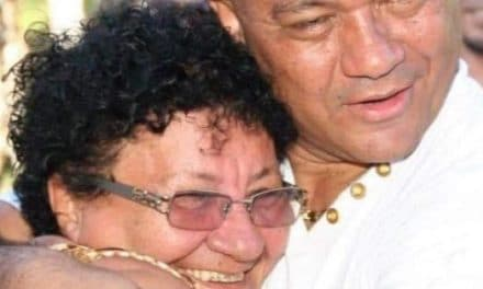 NOTA DE PESAR: SALETE QUEIROZ