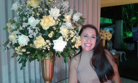 NOTA DE PESAR: ROSEANE DA COSTA MOREIRA