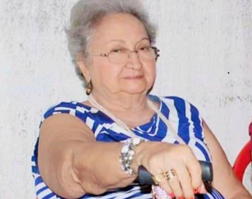 NOTA DE PESAR: MARIA DO CARMO MAGALHÃES