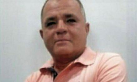 NOTA DE PESAR: PROFESSOR ANTÔNIO WENDELL RODRIGUES DA SILVA