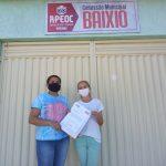 BAIXIO: APEOC COBRA 1/3 DE FÉRIAS À SECRETARIA DE EDUCAÇÃO