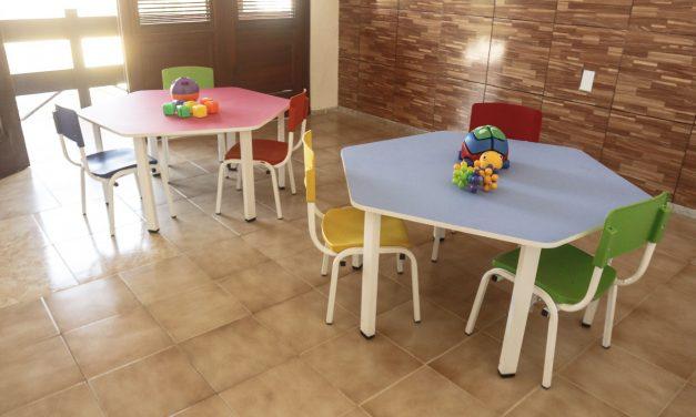 JORNAL O POVO – AULAS PRESENCIAIS DE EDUCAÇÃO INFANTIL NA REDE PARTICULAR SÃO LIBERADAS EM SETEMBRO