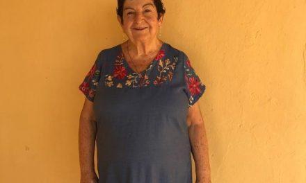 NOTA DE PESAR: RAIMUNDA MARIA SAMPAIO