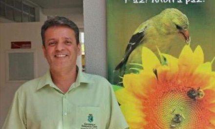 NOTA DE PESAR: PROFESSOR FRANCISCO RAMILSON HOLANDA LUZ