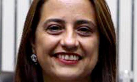 NOTA DE PESAR: RITA DE CÁSSIA TAVARES COLARES