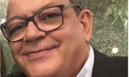 NOTA DE PESAR: PROFESSOR BENEDITO ALVES DE LACERDA NETO