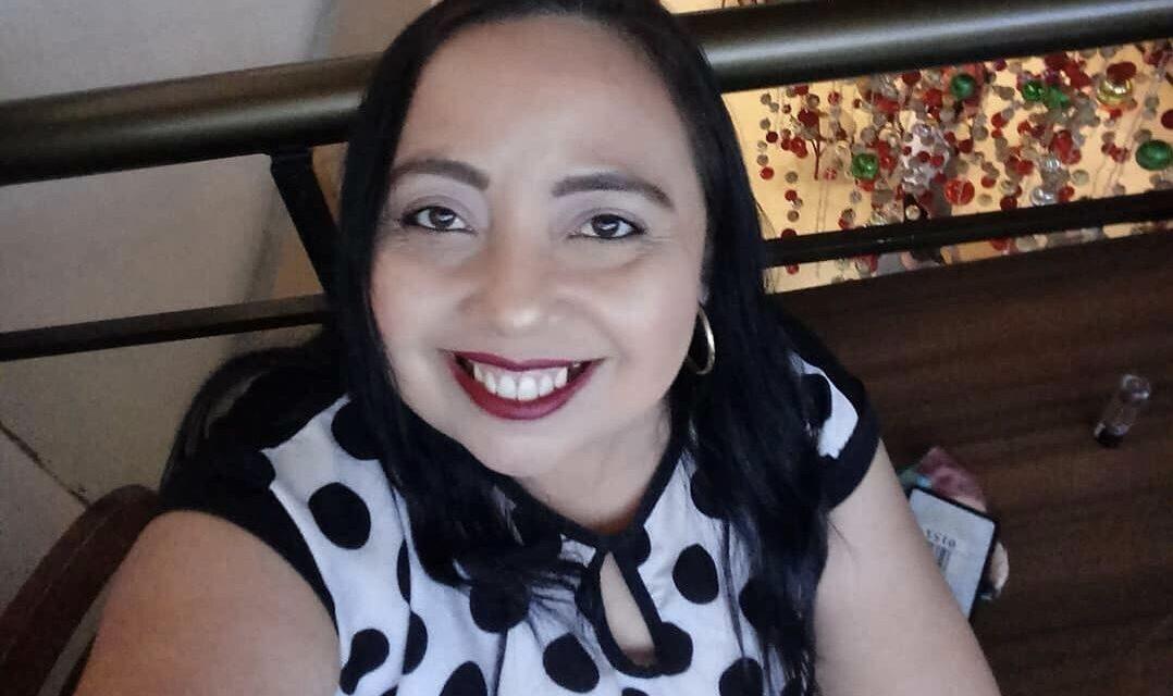 NOTA DE PESAR: PROFESSORA FERNANDA RODRIGUES FERREIRA