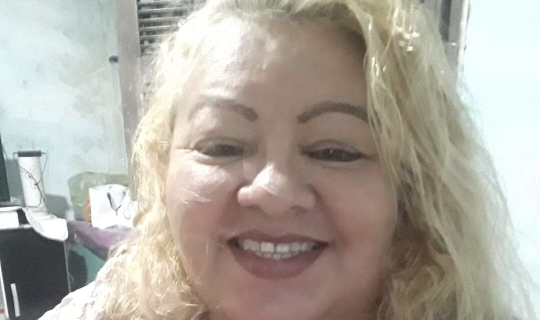 NOTA DE PESAR: PROFESSORA SELMA TORRES