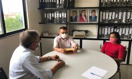 CARIRÉ: APEOC FAZ ACORDO EXTRAJUDICIAL SOBRE FOLHA DE PAGAMENTO COM PREFEITURA
