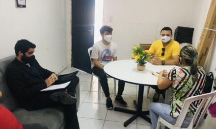ESCOLAS DA REGIÃO METROPOLITANA VISITADAS NESTA SEXTA DECIDIRAM PELO ENSINO REMOTO