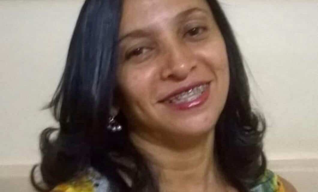 NOTA DE PESAR: PROFESSORA: LUCINEIDE MELO CRUZ