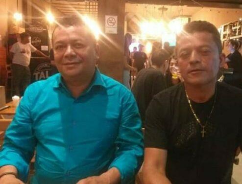 NOTA DE PESAR: FRANCISCO DE ASSIS MATIAS SIMIÃO