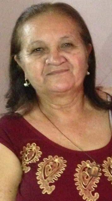 NOTA DE PESAR: MARISA SANTIAGO DA FONSECA