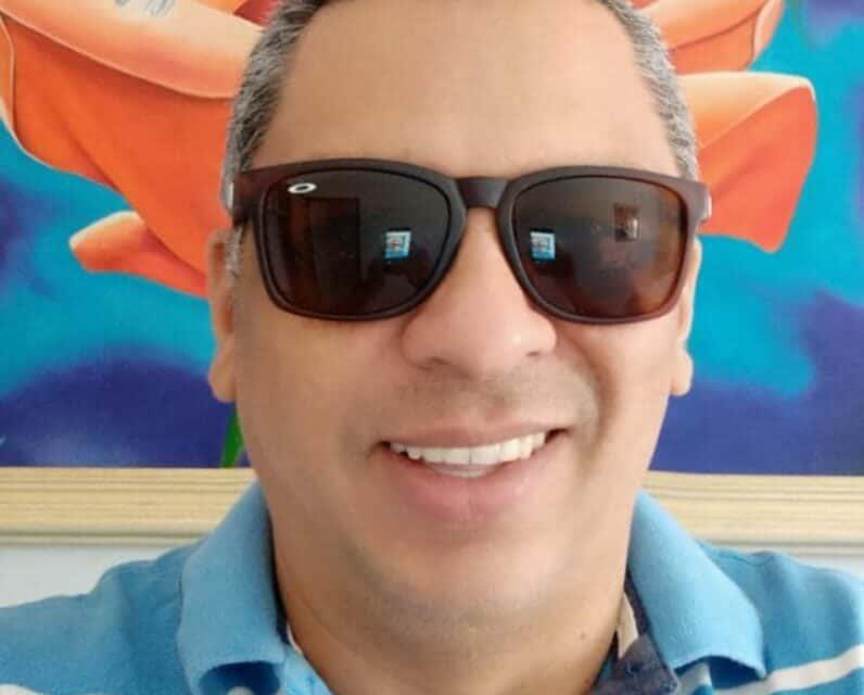 NOTA DE PESAR: RAIMUNDO GILSON PINHEIRO