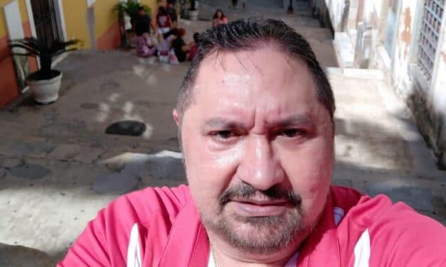 NOTA DE PESAR: PROFESSOR ELISEU PAIVA
