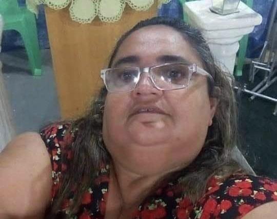 NOTA DE PESAR: PROFESSORA ALECSANDRA SALES FEITOSA