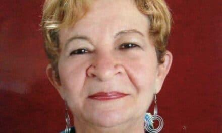 NOTA DE PESAR: ESTEFÂNIA MADEIRO SANTOS