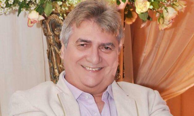 NOTA DE PESAR: CARLOS ROBERTO BEZERRA COSTA