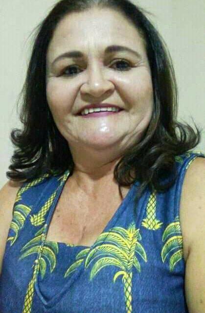 NOTA DE PESAR: PROFESSORA LUIZA LUCINEIDE  SANTANA CARVALHO