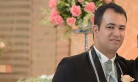 NOTA DE PESAR: PROFESSOR FRANCISCO ELNO DE OLIVEIRA VASCONCELOS JUNIOR