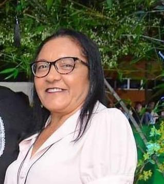 NOTA DE PESAR: PROFESSORA MARIA DO ESPÍRITO SANTO BARBOSA CAMPELO