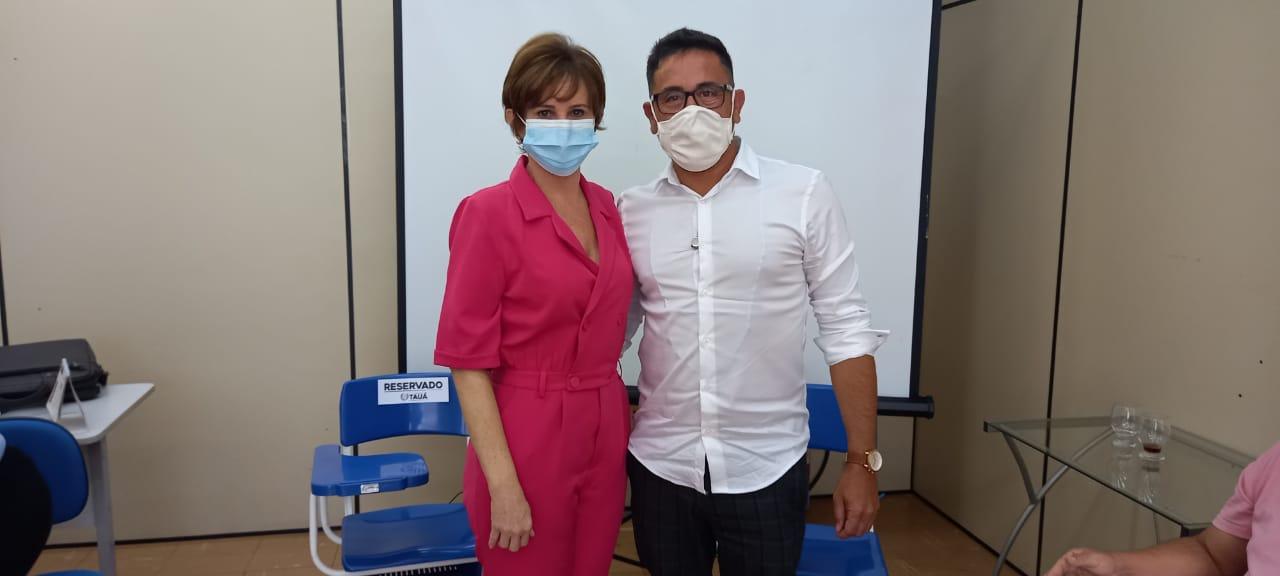 JORNADA DO PRESIDENTE: PRECATÓRIOS DO FUNDEF DE TAUÁ