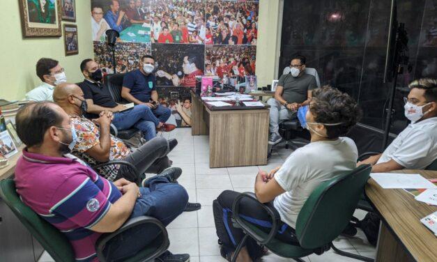 BLOCÃO DA EDUCAÇÃO RUMO AO DIA 02 DE OUTUBRO | #IMPEACHMENT, JÁ!