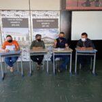 ASSARÉ: APEOC DISCUTE READEQUAÇÃO DO PLANO DE CARGOS, CARREIRAS E REMUNERAÇÃO DA CATEGORIA
