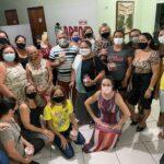 IPÚ: APEOC DISCUTE PROGRESSÕES E PROCESSO JUDICIAL SOBRE SALÁRIOS ATRASADOS DE 2012